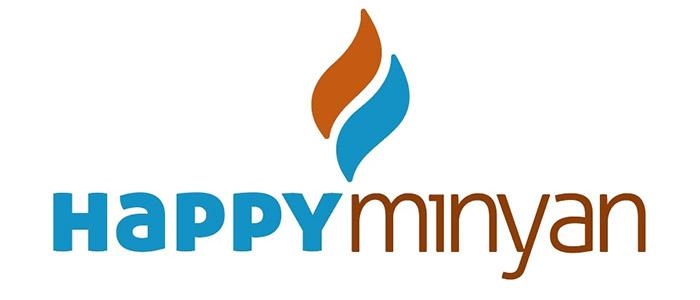 Happy Minyan