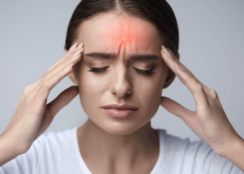 Headaches photo