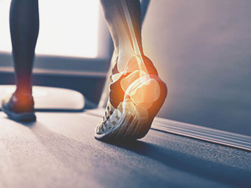 Sports injury photo