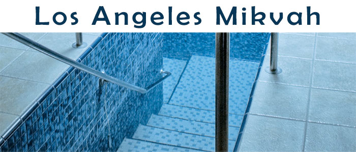 Los Angeles Mikvah