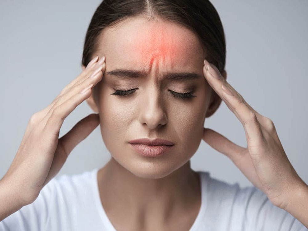 Headaches photo