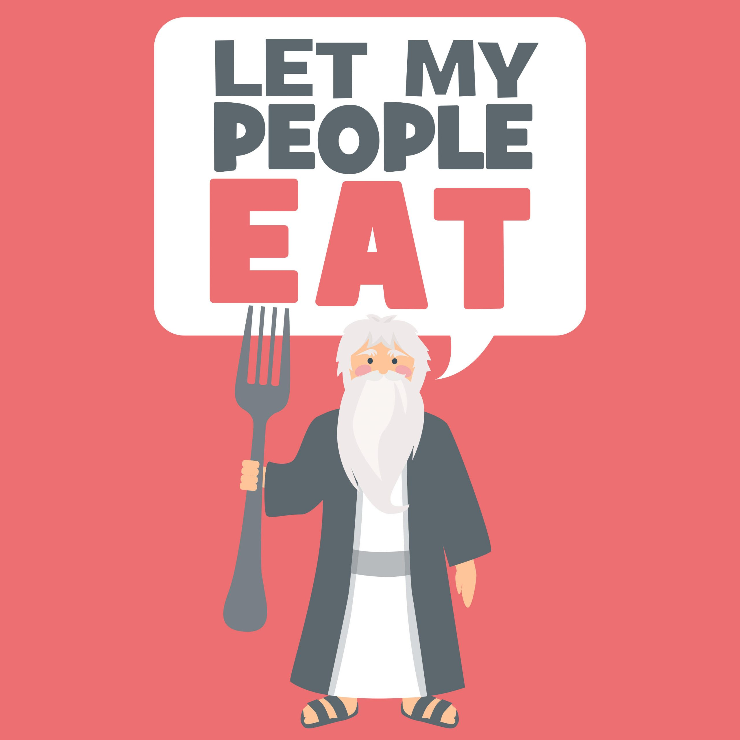 Let-My-People-Eat
